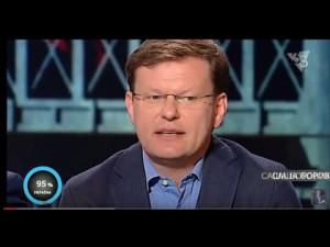 Боровик: «Игра с офшорами захватила весь мир и европейское общество не знает, что делать». 08.04.2016
