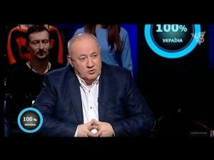 Чумак: «Идет системное давление на людей, которые занимались реформированием». 01.04.2016