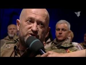 Экс-командир батальона «Айдар»: «Первое, что мы должны сделать, — защитить канал Савика Шустера». 27.04.2016