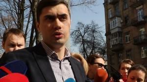 Фирсов судится с ЦИК и БПП!