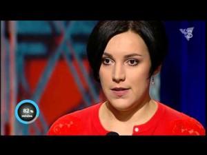 Кошкина: «Никаких альтернатив Гройсману не было». 15.04.2016