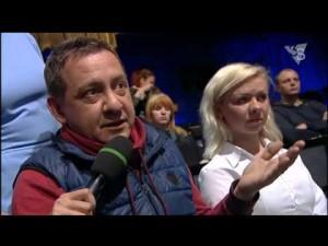 Муждабаев: «Мы наблюдаем агрессию по отношению к журналистам, которые недовольны действиями власти». 26.04.2016