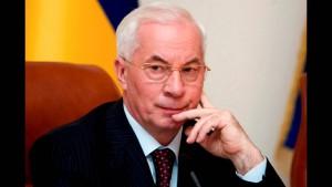 Азаров дал интервью «Радио Вести-Киев»