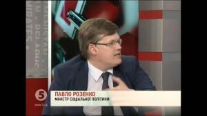 Оксана Ермишина в прямом эфире уличила Павла Розенко во лжи.