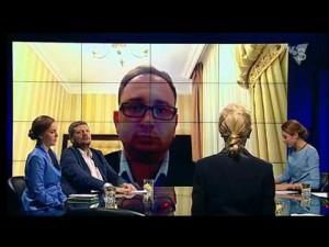 Полозов: «Состояние здоровья Надежды Савченко плохое». 14.04.2016