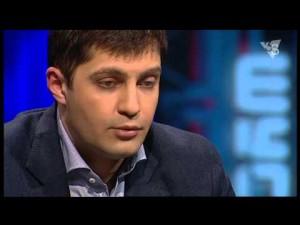 Сакварелидзе: «Дело «бриллиантовых прокуроров» было не единственным». 13.04.2016