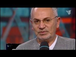 Савик Шустер объявил голодовку. 26.04.2016