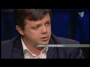 Семенченко: «Задача не посадить Касько, а поливать его грязью». 18.04.2016
