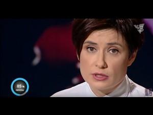 Ванникова: «Донбасс оккупирован террористами». 22.04.2016