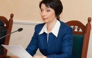 ГПУ снова остановила расследование против Елены Лукаш