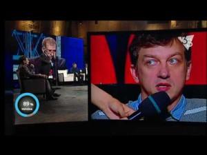 Доний: «Беда и опасность в том, что после возвращения Крыма, там не будет татар». 20.05.2016