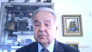 «Схемы»: Федеральный судья США об украинской «кулуарщине»