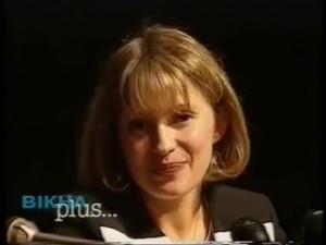 Георгий Гонгадзе о Тимошенко и газовых договоренностях! — 1997 г.