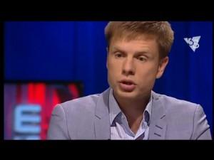 Гончаренко: «Наконец мы вышли из политического кризиса». 12.05.2016
