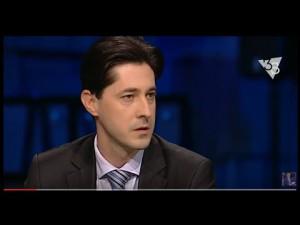 Касько: «Витвицкий был бы достойным кандидатом даже на должность Генпрокурора». 24.05.2016
