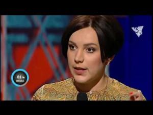 Кошкина: «Генпрокуратура — квота Президента Украины». 13.05.2016