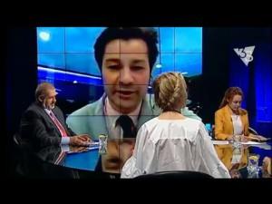 Нищук: «Евровидение — это событие, которое может остановить войну на Востоке». 16.05.2016