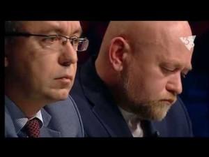 Рубан: «Мы не знаем условия обмена, так как переговоры шли на уровне двух глав государств». 25.05.2016