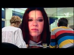Руслана: «Мне в глаза говорили, что у нас нет денег и идите вы нафиг со своим Евровидением». 16.05.2016