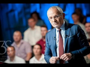 Победа Джамалы: Европа услышала страдания крымских татар? Шустер Live Будни 16.05.2016