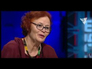 Сейтвелиева: «Крымские татары — это народ, который менее был склонен к советизации». 18.05.2016