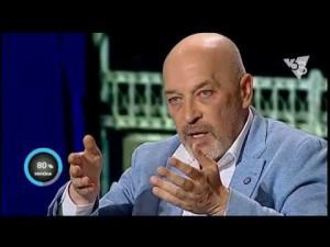 Тука: «Если у вас хватает совести продавать голос, то у вас нет права требовать». 27.05.2016
