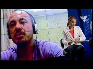 Андрей Ростока: «Единственными представителями аэропорта Стамбула была служба безопасности». 29.06.2016