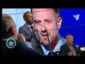 Бессмертный: «Цена Минских договоренностей — это рейтинг тех, кто их принимал». 10.06.2016