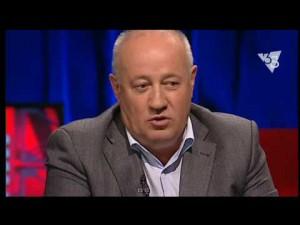 Чумак: «Назначение Сторожука было согласовано до назначения Луценко». 31.05.2016