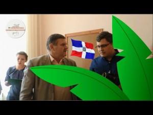 Доминиканские «процедуры» мэра Северодонецка Козакова