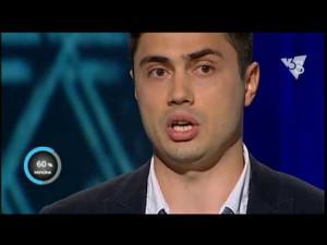 Фирсов: «Люди не верят, что эти выборы что-то изменят». 10.06.2016