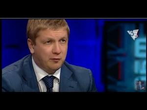 Коболев: «Мы вольны покупать газ у того источника, который является наиболее дешевым». 07.06.2016