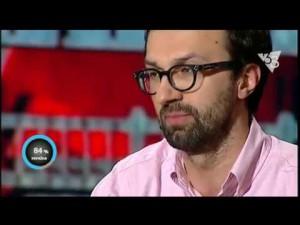 Лещенко: «Ближайший друг Кличко возместил НДС фиктивным фирмам на 100 млн. дол.» 03.06.2016