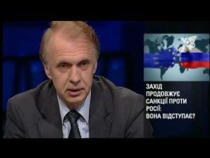 Огрызко: «Путин в своей Нирване уверен, что может управлять миром». 01.06.2016