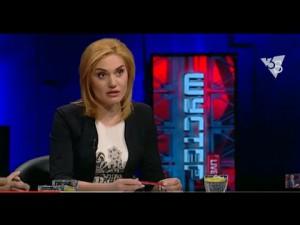 Острикова: «Органы, которые формируют судейский корпус, полностью подконтрольные». 02.06.2016