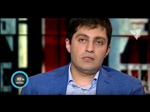 Сакварелидзе: «Майданы меняют власть, но не бюрократию». 03.06.2016