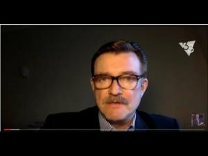 Евгений Киселев: «Дело против меня касается моей поддержки Надежды Савченко». 10.06.2016