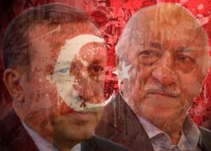 Турция: в Украине действуют «террористы Гюлена»