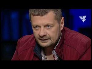 Мосийчук: «Мы говорим о войне, но международные организации не рассматривают ее как таковую». 21.07.2016