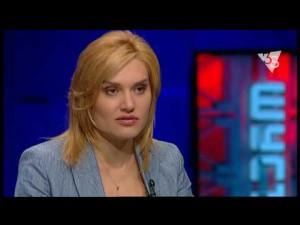 Острикова: «Завтра будет голосование, чтобы прекратить работу этой сессии». 06.07.2016