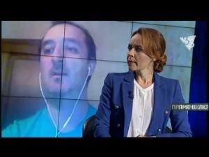 Пашаев: «В Турции было понятно, что переворота не произойдет». 18.07.2016