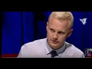Шабунин: «В плане Онищенко было важным соблюсти каждую процедурную форму». 05.07.2016