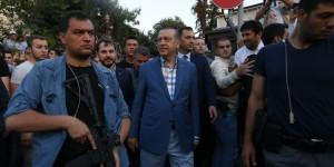 В Турции хотят вернуть смертную казнь