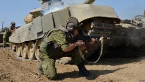 Bellingcat: десятки тысяч российских военных наградили за Донбасс