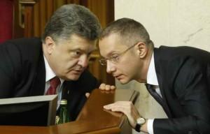 Эксперт: «Ложкин не получил тех сумм, которые обещал Порошенко»