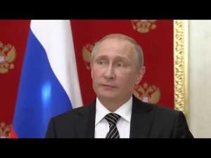Путин о диверсии в Крыму: «Ситуация крайне опасная, мы примем жесткие меры»