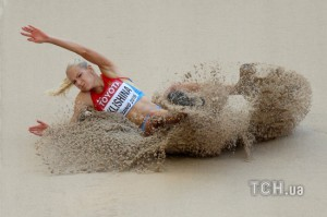 Единственную российскую легкоатлетку отстранили от Олимпиады