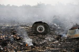 Установлены личности 100 человек, подозреваемых в крушении МН-17