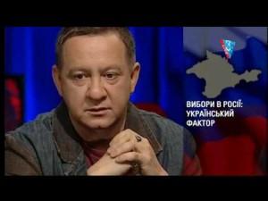 Айдер Муждабаев: «Я считаю, что выборы абсолютно предсказуемы». 16.09.2016