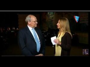 Андерс Аслунд: «Мировой Банк, США и ЕС не дают денег, если МВФ откажет».15.09.2016